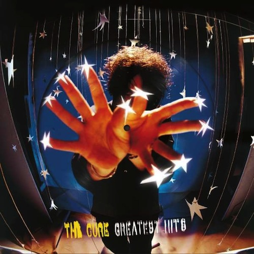 The Cure – Greatest Hits (2 LP) элтон джон elton john greatest hits 1970 2002
