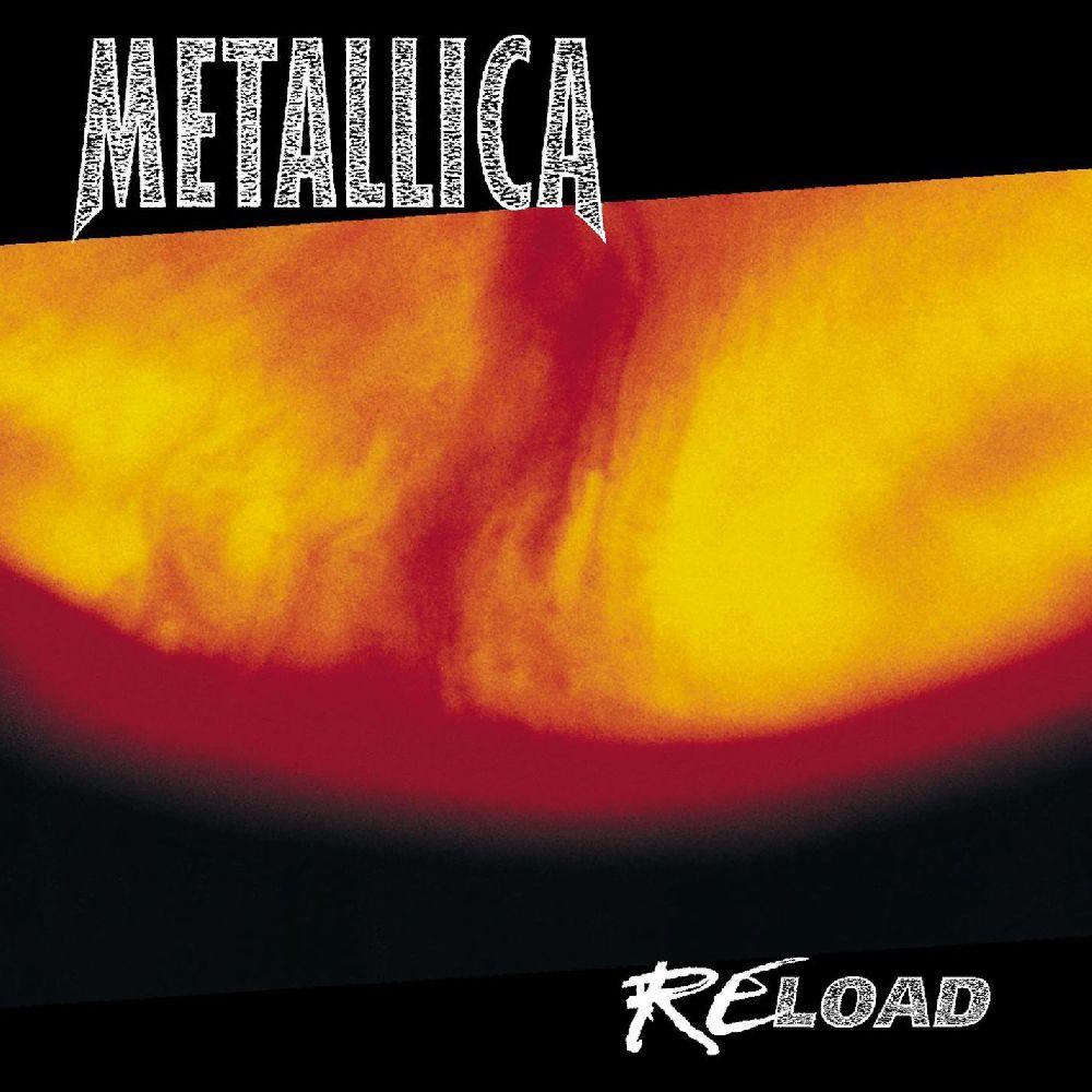 Metallica – Reload (2 LP)Reload – седьмая студийная работа Metallica, выпущенная в 1997 году.<br>