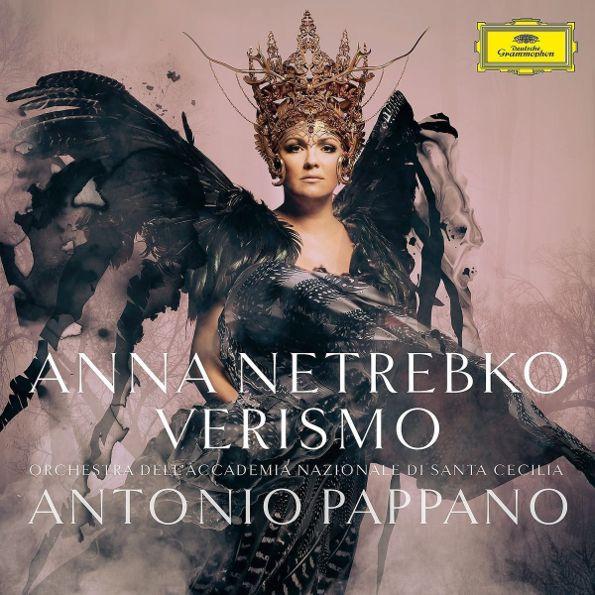 Anna Netrebko – Verismo (2 LP) анна нетребко anna netrebko pyotr tchaikovsky iolanta 2 cd