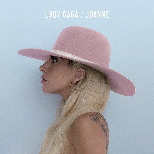 Lady Gaga – Joanne (2 LP) lady gaga lady gaga born this way 2 lp 180 gr