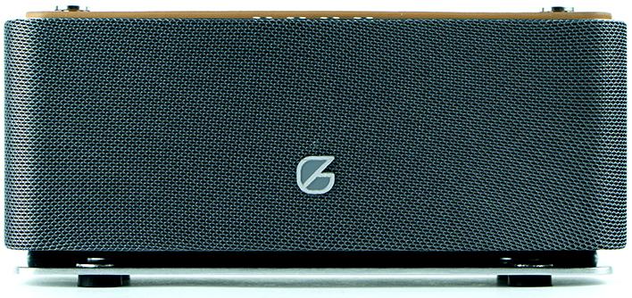 Портативная беспроводная колонка LoftSound GZ-44 (серебристый)Беспроводная акустическая система LoftSound GZ-44 подключается через Bluetooth к любому цифровому устройству и выдает отличный стерео-звук на частоте до 19 000 Гц. В динамик встроен аккумулятор 1800 мАч, который позволяет работать в активном режиме до 10 часов и сократить время зарядки до 5 часов.<br>