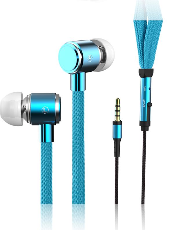 Гарнитура NOIZ Performance Shoelaces BlueНаушники NOIZ Performance Shoelaces Blue предназначены для обеспечения плоского звука с высоким разрешением с точным стереоизображением при любом уровне звукового давления, кабель Шеллэнд частично выполнен из красочной ткани с кружевным шнурком, что дает вам модный внешний вид на улицах и может легко складываться в вашем Карман, избегая этих раздражающих клубок и узлов, которые вы всегда получаете со своими наушниками.<br>