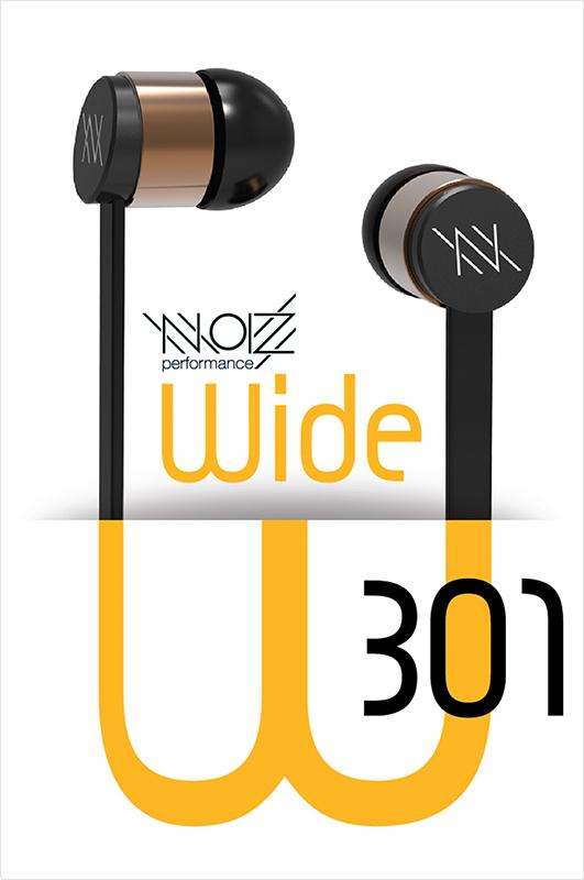 Гарнитура NOIZ Performance W-301 Wide BrownСовременные наушники NOIZ Performance W-301 Wide Brow предназначены для создания красивого реалистичного звука с точным стереоизображением при любом уровне звукового давления и для точного воспроизведения каждого нюанса исходного сигнала с максимально возможной точностью. Они модные, легкие, удобные и долговечные. 10-миллиметровый драйвер производит чистую и естественную звуковую сцену.<br>
