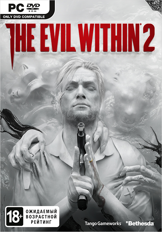 The Evil Within 2 [PC, Цифровая версия] (Цифровая версия) the evil within the consequence цифровая версия