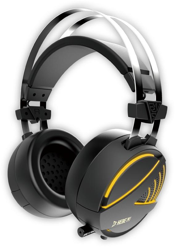 Гарнитура Gamdias Hebe M1 7.1 Vibro RGB проводная игровая для PCUSB-гарнитура Gamdias Hebe M1 7.1 Vibro RGB с объемным звучанием 7.1, мощными 50-миллиметровыми динамиками и RGB-подсветкой. Игровая Gamdias Hebe M1 имеет комфортные удобные амбушюры и обеспечивает высокую точность звучания.<br>