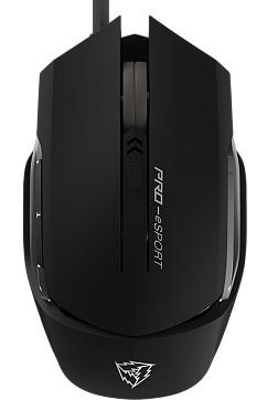 Мышь ThunderX3 TM20 проводная оптическая игровая для PC (серая)Игровая мышь ThunderX3 ТM20 с оптическим сенсором AVAGO-3050 обеспечивает максимальную точность на поле боя.<br>