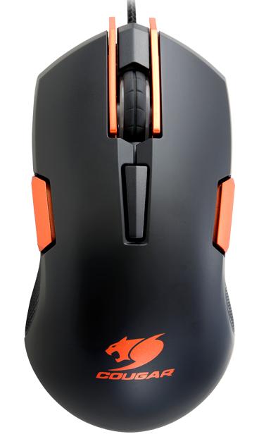 все цены на Мышь Cougar 250M проводная оптическая игровая для PC (черная) онлайн