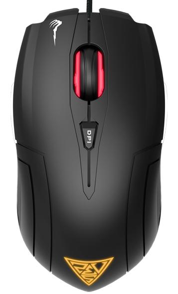 Мышь Gamdias Demeter V2 проводная оптическая игровая для PC мышь gamdias demeter v2 optical black usb