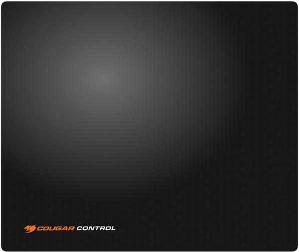Коврик для мыши Cougar Control для PC (M)Игровые ковры Cougar Control имеют водонепроницаемую текстурную поверхность для максимальной точности, позволяя обойтись без лишних рывков, и подходят для лазерных и оптических мышей.<br>