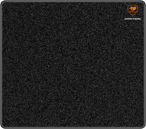 Коврик для мыши Cougar Control II для PC (S)Игровой ковер Cougar CONTROL II имеет износостойкий край со стильной прострочкой для более долгого срока службы и водонепроницаемую текстурную поверхность, идеальную для максимальной точности как при использовании лазерных так и оптических мышей.<br>