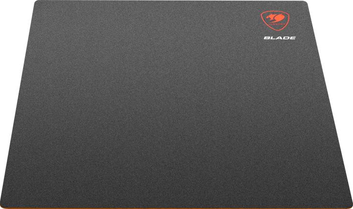 Коврик для мыши Cougar Blade для PC (S)Жесткая поверхность коврика Cougar Blade является оптимальной для точных и быстрых перемещений мыши как лазерных, так и оптических. Нескользящая резиновая основа обеспечит уверенную устойчивость.<br>