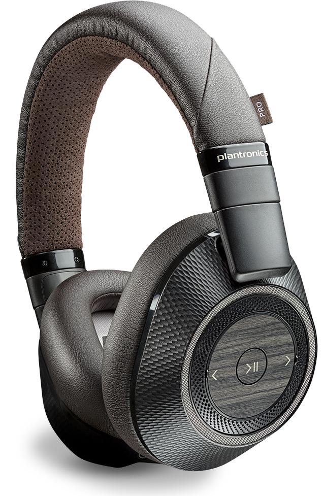 Bluetooth гарнитура Plantronics BackBeat PRO 2Беспроводные наушники BackBeat PRO 2 с управляемой функцией активного шумоподавления будут наполнять ваши дни музыкой, позволяя наслаждаться свободой беспроводных технологий и объемным звучанием.<br>
