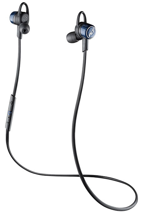 Bluetooth гарнитура Plantronics BackBeat GO 3 (черная)Оцените потрясающее качество звука, удобство, надежность крепления и высокую защиту от влаги беспроводных наушников-вкладышей Plantronics BackBeat GO 3.<br>
