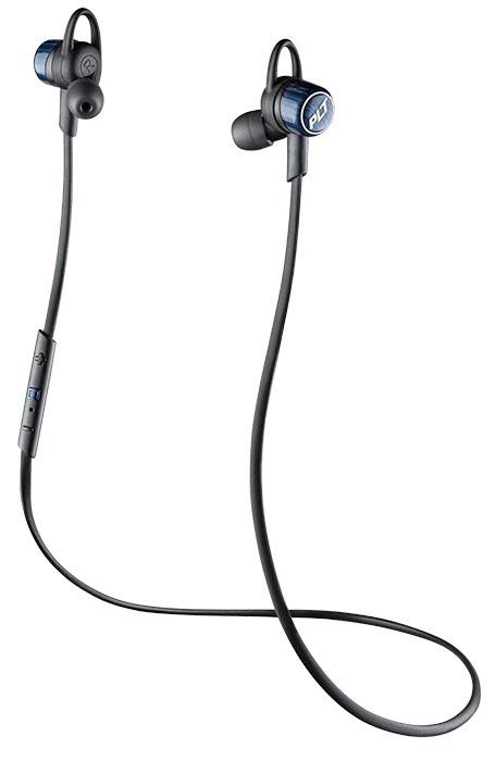 Bluetooth гарнитура Plantronics BackBeat GO 3 (черная)