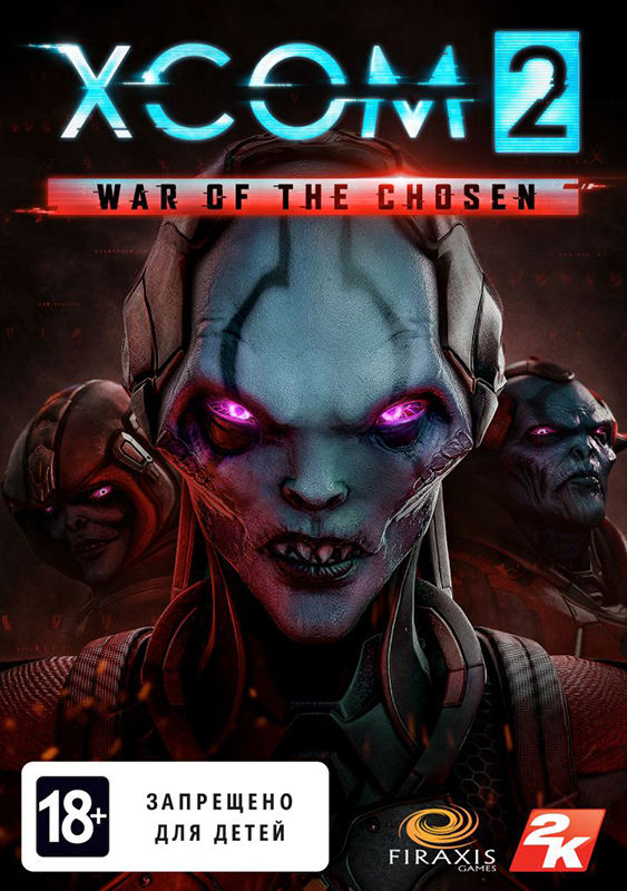 XCOM 2. War of the Chosen. Дополнение (Цифровая версия) the history of england volume 3 civil war