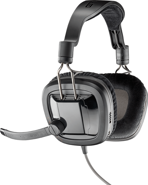 Игровая гарнитура Plantronics GC388 для PC plantronics gamecom 818 black