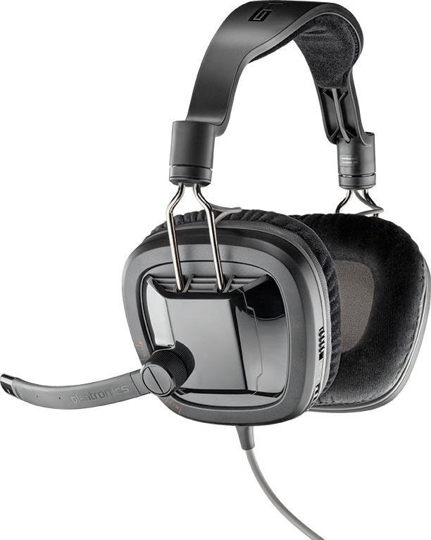 Игровая гарнитура Plantronics GC388 для PCИспытайте всю полноту низких частот, ощутите все нюансы звука и будьте уверены в том, что ваши команды четко слышны, с гарнитурой Plantronics GameCom 388 для ПК. Фирменное качество звучания Plantronics гарантирует, что вы услышите все детали игрового аудио. Играйте, смотрите видео, слушайте музыку и делайте многое другое, наслаждаясь комфортом, который обеспечивают чашки наушников и оголовье гарнитуры.<br>