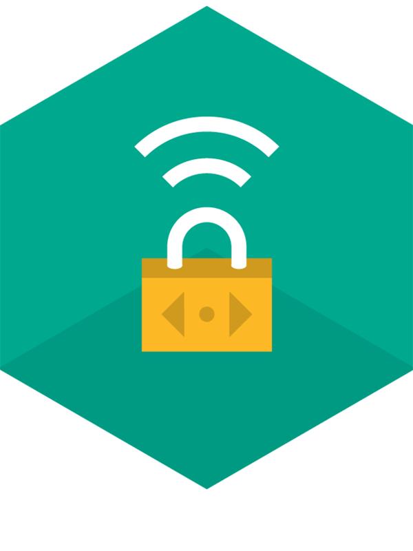 Kaspersky Secure Connection (1 пользователь, 5 устройств, 1 год) (Цифровая версия)