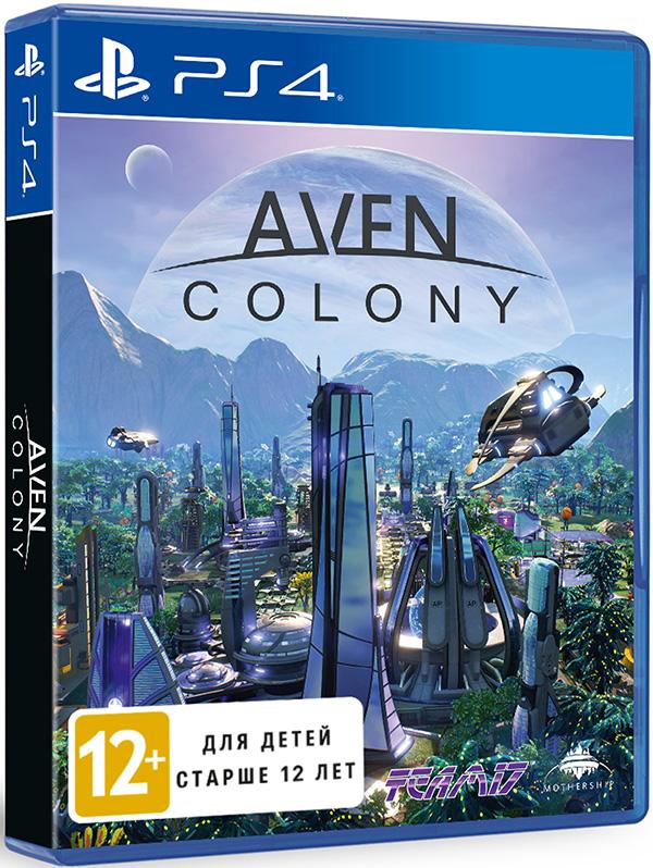 Aven Colony [PS4]Aven Colony позволит игрокам открыть для себя совершенно чужую планету Эйвен Прайм, расположенную на расстоянии многих световых лет от Земли, где есть пустыни, тундра и джунгли.<br>