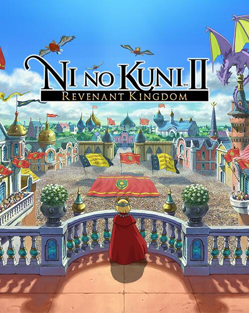 Ni no Kuni II: Возрождение Короля [PC, Цифровая версия] (Цифровая версия) фото