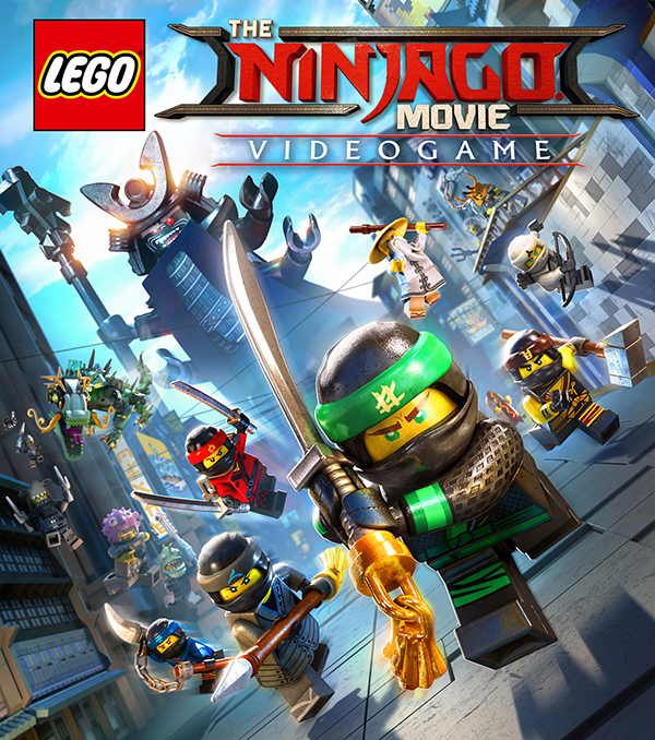 LEGO: Ниндзяго Фильм. Видеоигра [PC, Цифровая версия] (Цифровая версия) sacred citadel цифровая версия