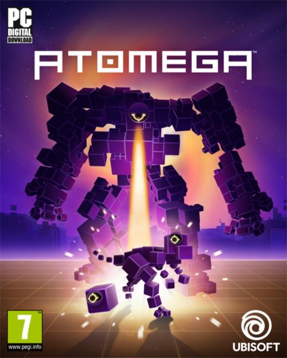 Atomega (Цифровая версия)Набирайте массу, защищайтесь и сражайтесь на космической арене в мире, который скоро погибнет. Набирайте массу, чтобы модифицировать экзоформу &amp;ndash; от проворного Атома до гигантской Омеги, и наслаждайтесь динамичными битвами в сетевом шутере.  Atomega!<br>