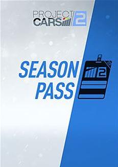 Project Cars 2. Season Pass (Цифровая версия)