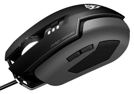 Мышь ThunderX3 TM60 Pro E-Sports лазерная игровая для PCСменные накладки двух типов TM60 Pro E-Sports лазерная игровая обеспечивают максимальное сцепление руки с мышкой, чтобы можно было с легкостью затащить сто каток подряд.<br>