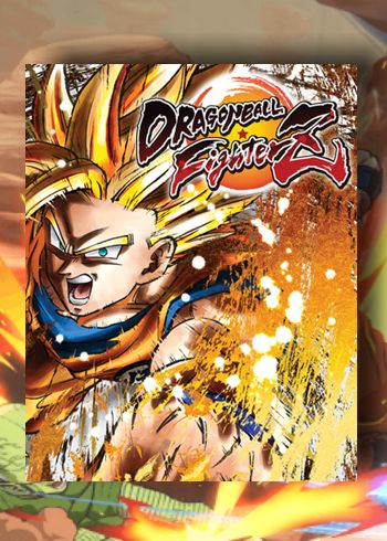 Dragon Ball Fighter Z [PC, Цифровая версия] (Цифровая версия) dragon ball xenoverse 2 deluxe edition [pc цифровая версия] цифровая версия