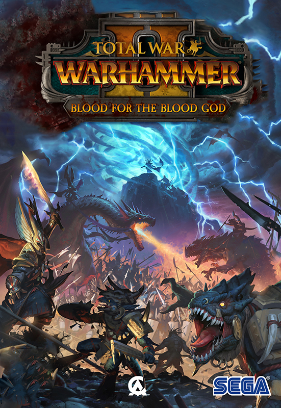 Total War: Warhammer II – Blood for the Blood God II. Дополнение (Цифровая версия) rollercoasters the war of the worlds