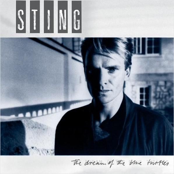Sting – The Dream of the Blue Turtles (LP)The Dream of the Blue Turtles – переиздание дебютного сольного альбома британского рок-музыканта Стинга. Первоначально альбом вышел в 1985 году.<br>