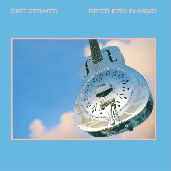 Dire Straits – Brothers In Arms (2 LP) dire needs