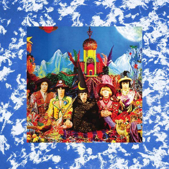 The Rolling Stones – Their Satanic Majesties Request (LP)Виниловое переиздание шестого студийного альбома Their Satanic Majesties Request легендарной рок-группы The Rolling Stones. Оригинальная пластинка была издана в 1967 году.<br>