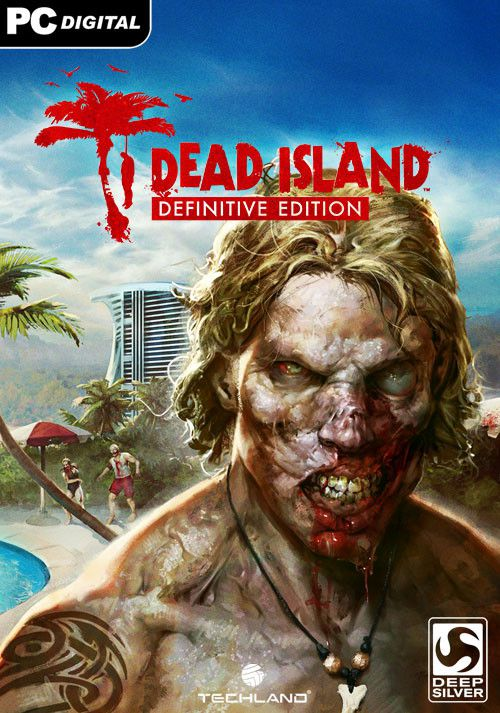 Dead Island. Definitive Edition [PC, Цифровая версия] (Цифровая версия) shower faucet wall mounted antique brass bath tap swivel tub filler ceramic style lift sliding bar with soap dish mixer hj 67040