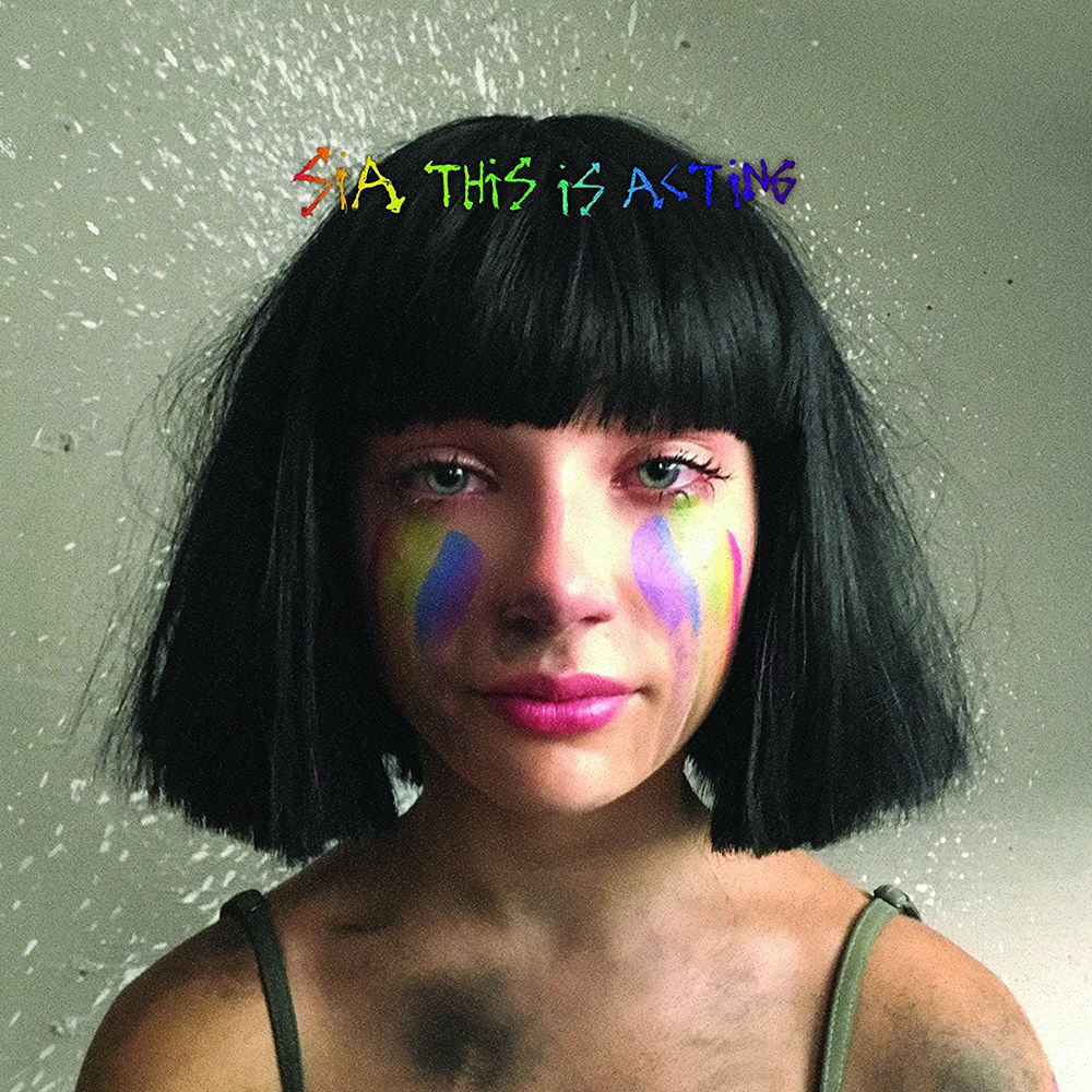 Sia: This Is Acting – Deluxe Edition (CD) lower class brats this is real dvd cd