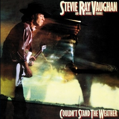 Stevie Ray Vaughan – Couldn't Stand The Weather (2 LP) cd stevie nicks the wild heart