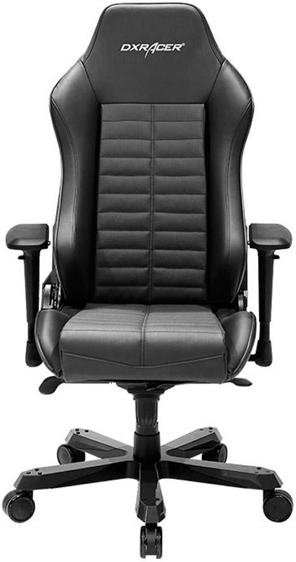 Геймерское кресло DXRacer Iron OH/IS133/N (Black)