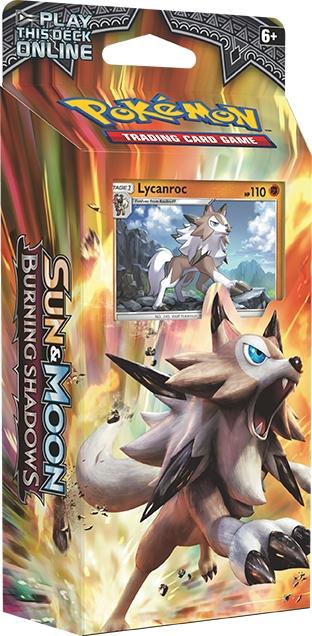 Коллекционная карточная игра Pokemon Sun & Moon «Burning Shadows»: тематическая колода Rock Steady xeltek private seat tqfp64 ta050 b006 burning test