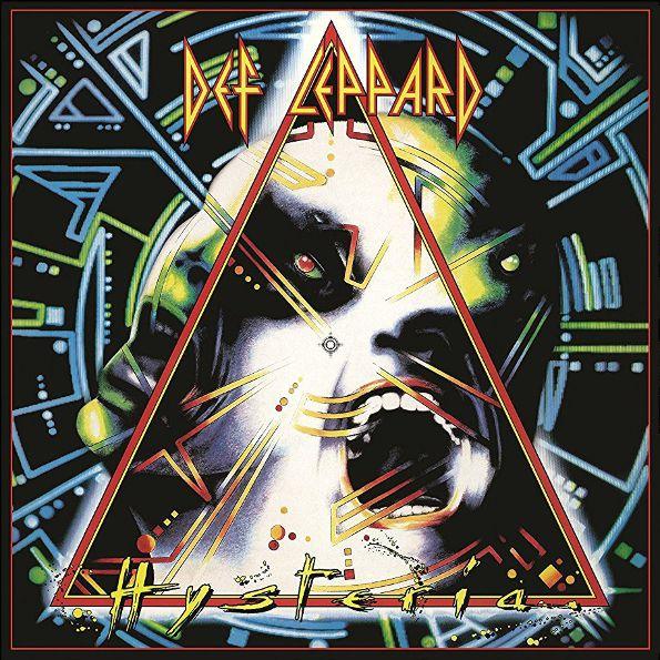 Def Leppard – Hysteria (2 LP)Юбилейное ремастированное переиздание четвертого студийного альбома Def Leppard &amp;#8206;– Hysteria, вышедшего в 1987 году. Версия на двойном виниле.<br>