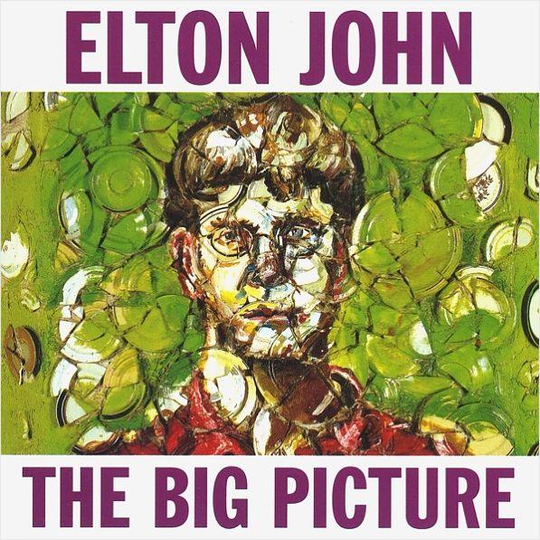 Elton John – The Big Picture (2 LP)Ремастированное переиздание студийного альбома Элтона Джона The Big Picture, вышедшего в 1997 году.<br>