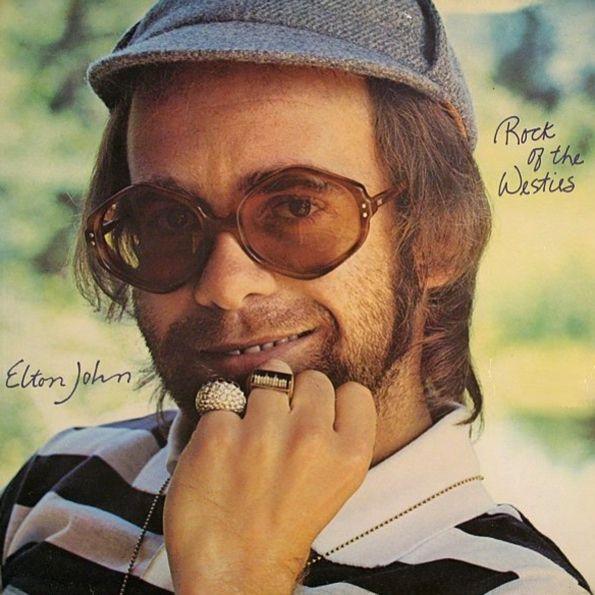 Elton John – Rock Of The Westies (LP)Ремастированное переиздание десятого студийного альбома Элтона Джона Rock Of The Westies, вышедшего в 1975 году.<br>