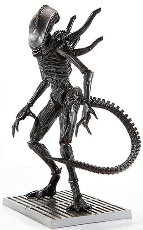 Коллекционная фигурка Alien: Lurker (11,5 см)Закажите коллекционную фигурку Alien: Lurker и получите 150 дополнительных бонусов на вашу карту.<br>