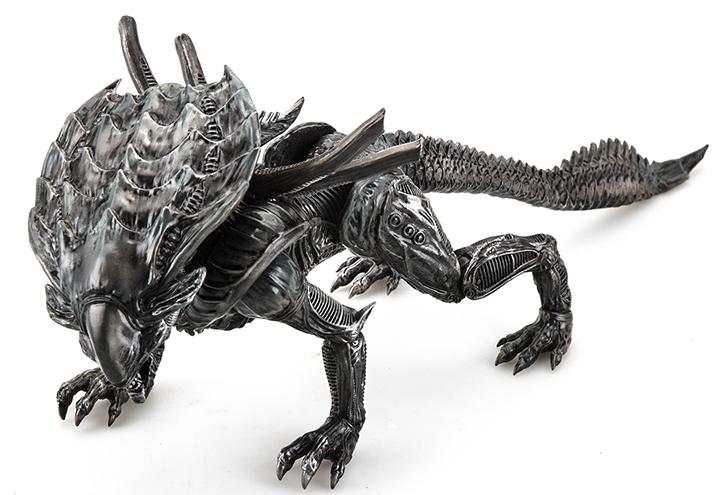 Коллекционная фигурка Alien: Crush (30 см)Закажите коллекционную фигурку  Alien: Crush и получите 305 дополнительных бонусов на вашу карту.<br>