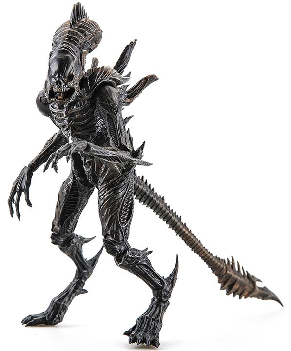 Коллекционная фигурка Alien: Raven (30 см)Закажите коллекционную фигурку Alien: Raven и получите 305 дополнительных бонусов на вашу карту.<br>