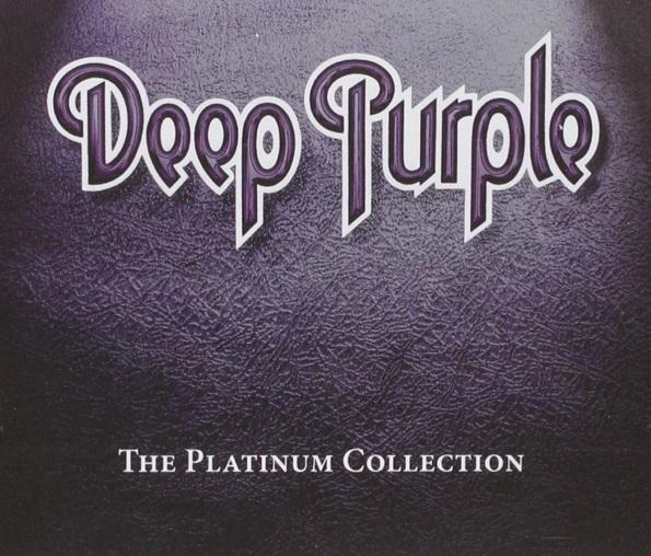 Deep Purple – The Platinum Collection (3 CD)The Platinum Collection – сборник лучших песен группы Deep Purple на трех компакт-дисках, с буклетом.<br>