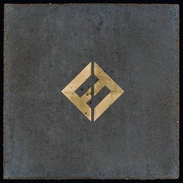 Foo Fighters – Concrete And Gold (2 LP)Concrete And Gold – девятый студийный альбом на двойном 140-граммовом виниле американской рок-группы Foo Fighters с новым синглом «Run».<br>