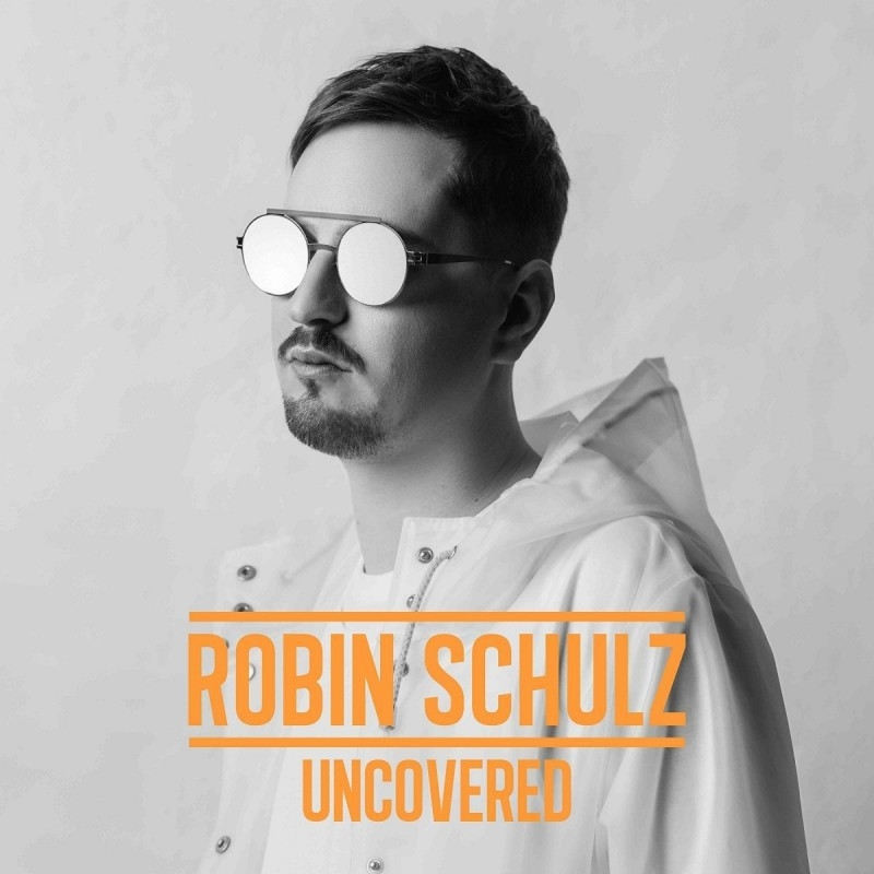 Robin Schulz – Uncovered (2 LP) schulz wms 15 m