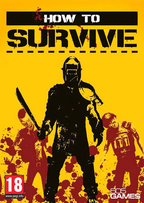 How to Survive (Цифровая версия)