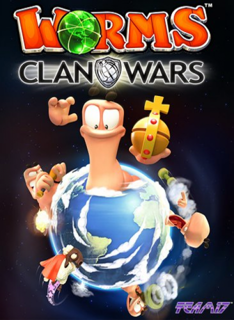 Worms: Clan Wars (Цифровая версия) berkley power honey worms bronze