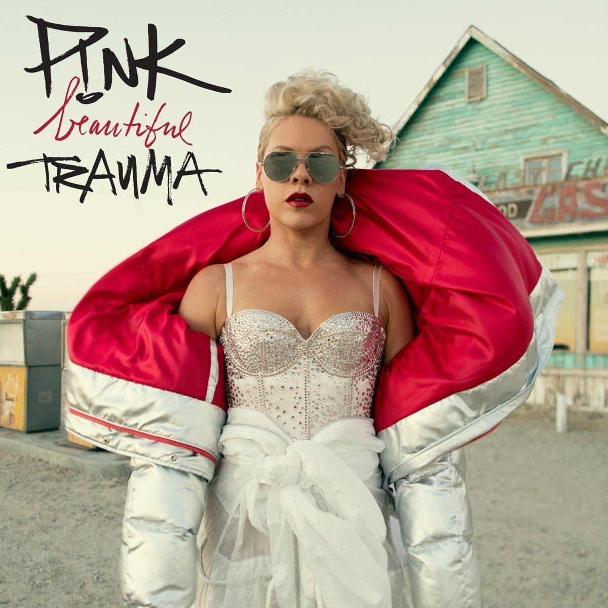 Pink – Beautiful Trauma (2 LP)Beautiful Trauma – предстоящий седьмой студийный альбом американской певицы Pink. Он будет выпущен 13 октября 2017 года RCA Records.<br>
